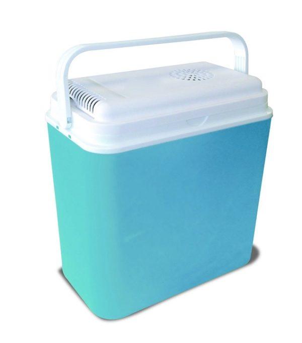 Frigo Elettrobox 'Playa' 30L Caldo/Freddo 12/230V Fa.B. Cod. 101806
