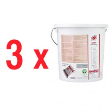 Masterpack 3 confezioni - Detersivo Rational 100 pastiglie