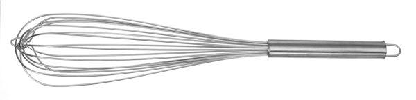 Frusta in acciaio inossidabile 50cm