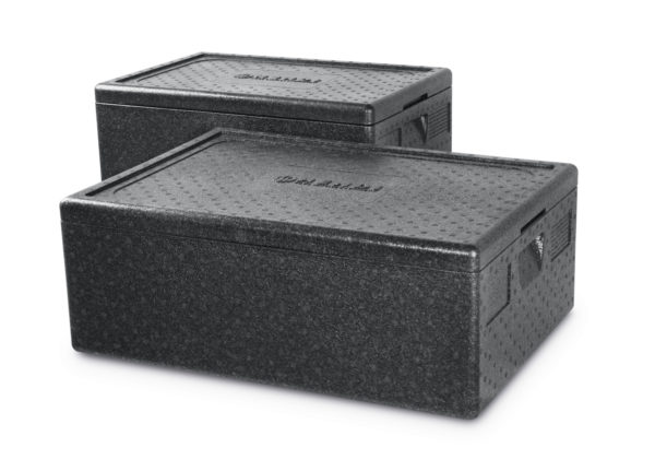 Box termico Kitchen Line 80L