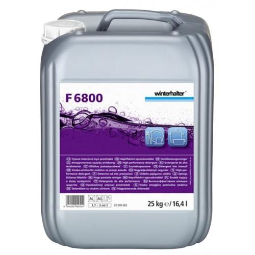 Detersivo intensivo Winterhalter F6800